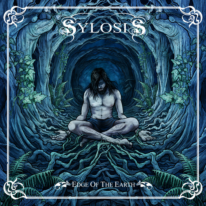 Sylosis-Edge-Of-The-Earth
