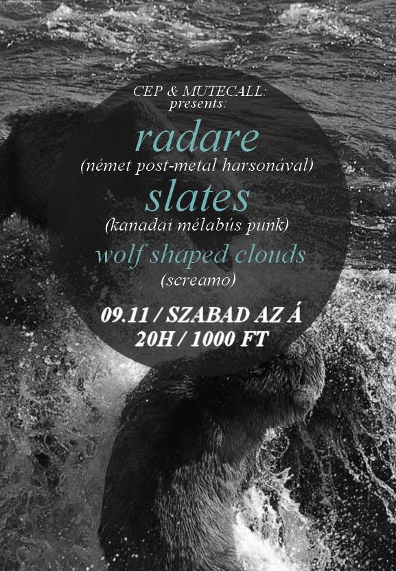Radare - Infinite Regress