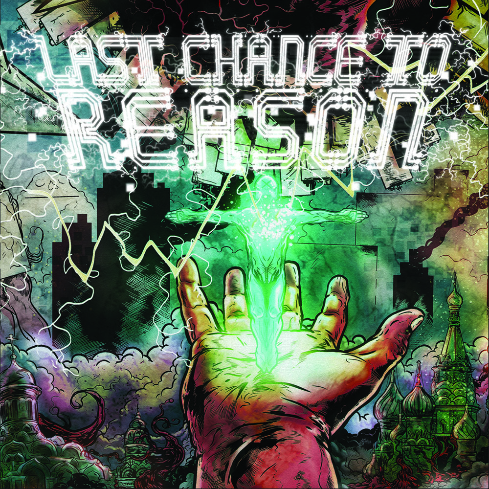 last chance to reason - level 2