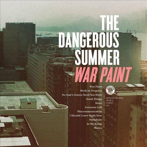 the-dangerous-summer-war-paint