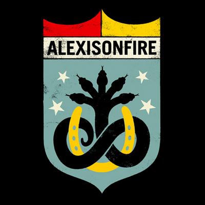 alexisonfirerip