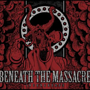 Beneath The Massacre - Incongruous (2012)