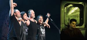 Metallica vs Antal Nimród
