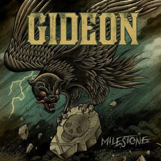 Gideon - Milestone (2012)