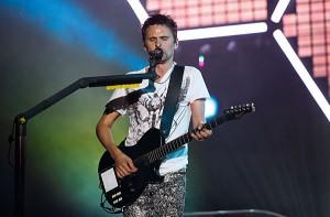 Matt Bellamy - Sziget 2012. augusztus 15.