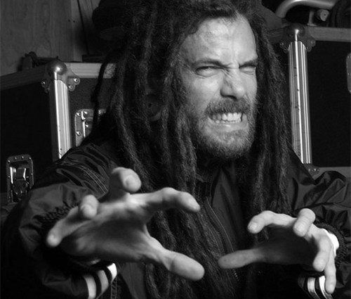 Metal Blade recording artists Six Feet Under