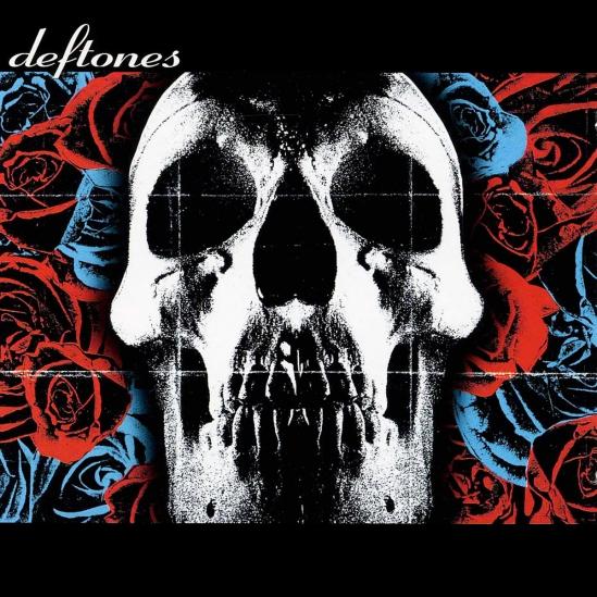 Deftones-Deftones