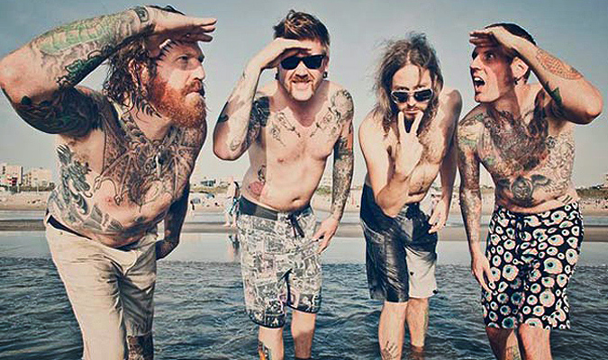 nsk_mastodon_new album