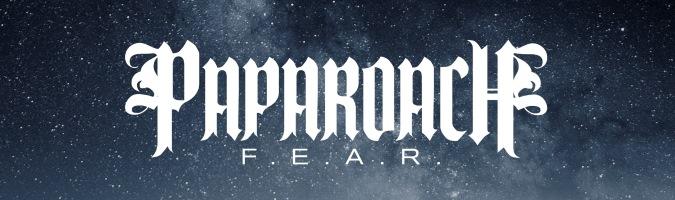 PapaRoach_FEAR_Cover