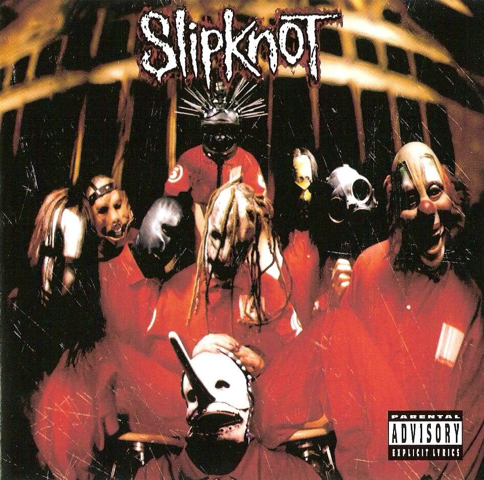 Slipknot1999