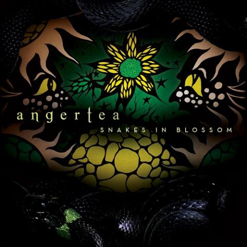 angertea_snakes_in_blossom_2016_album_cover