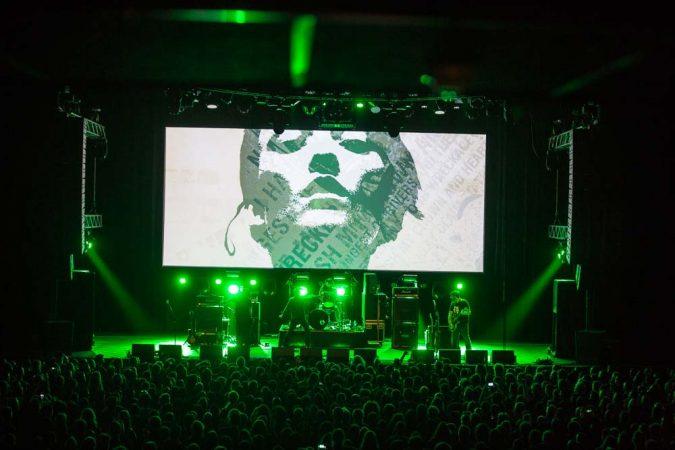 Converge in concert