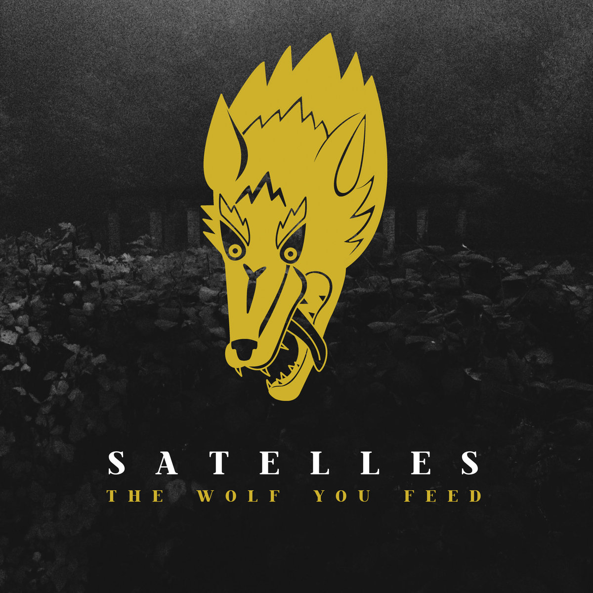 satelles - the wolf you feed