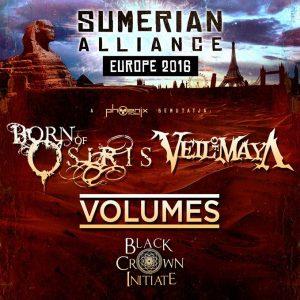 sumerian alliance