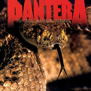 pantera - the great southern trenkill