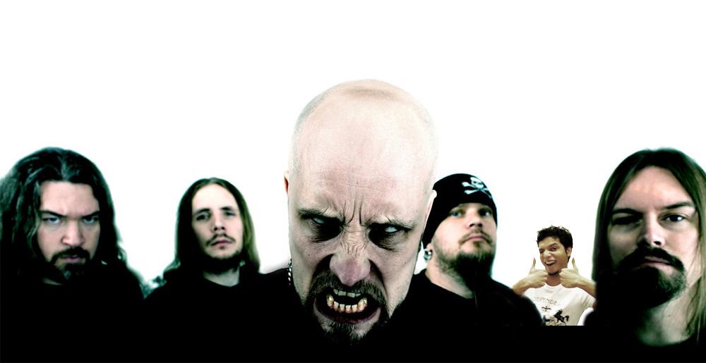 Misha-Meshuggah-Photo-Bomb
