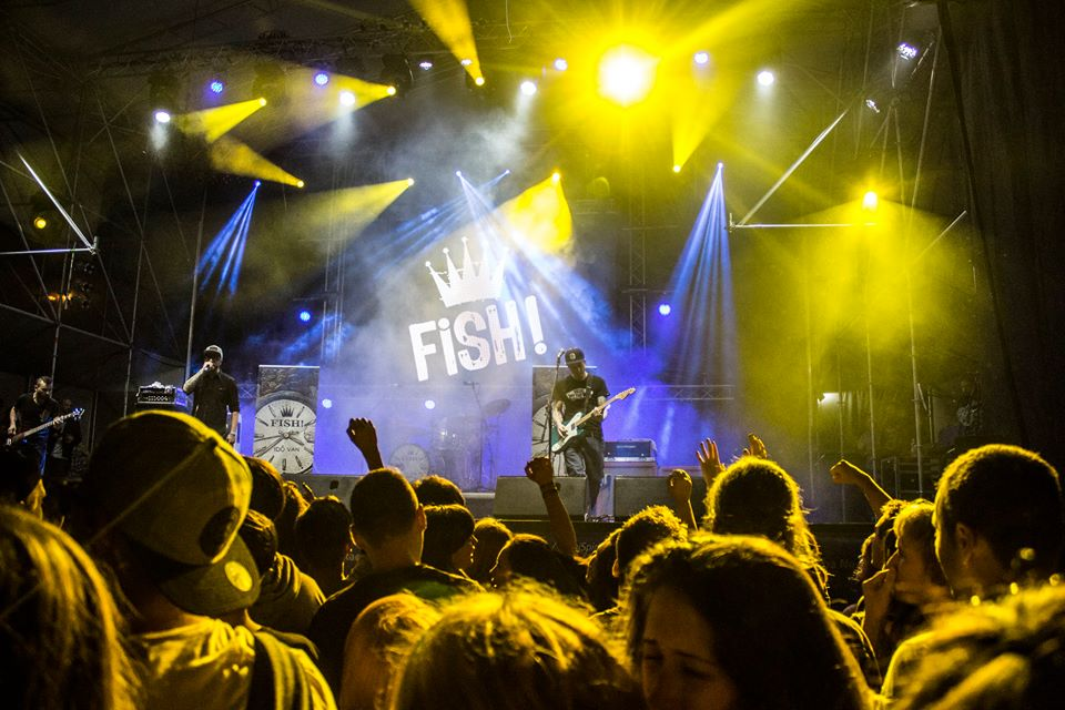 fish! live