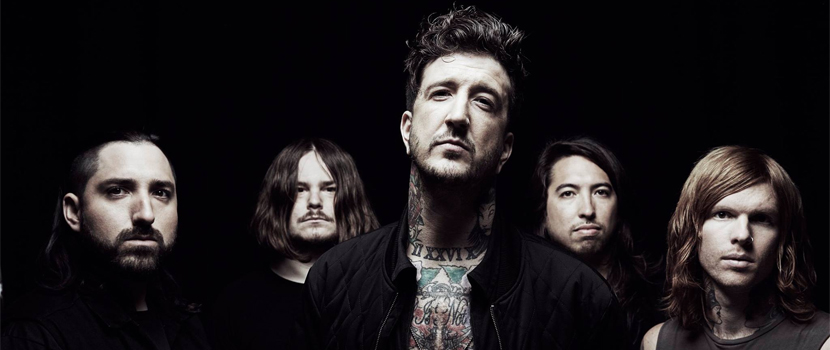 Kihűlt leves: Of Mice & Men – Cold World