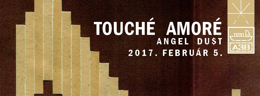 touce amore