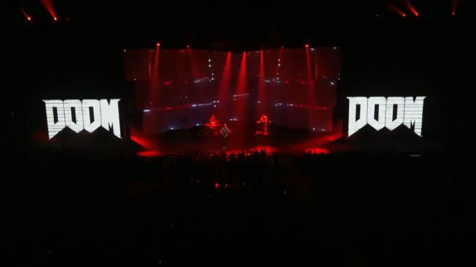 doom live