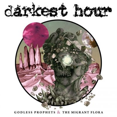 darkest hour godless prophets