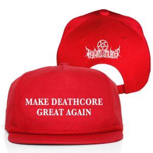 thy art is murder - make deathcore great again