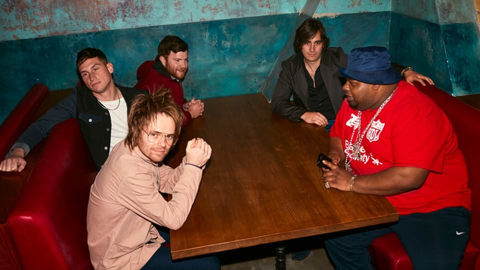 enter shikari big narstie