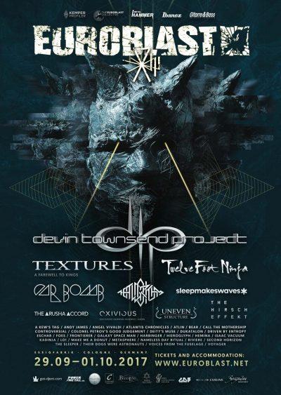Euroblast-Metal-Festival-Cologne-2017