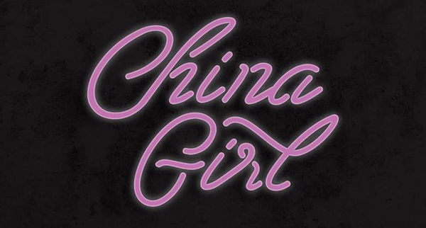 chinagirl