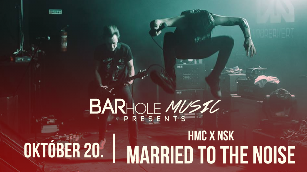 hmc nsk married to the noise