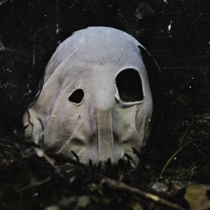 the faceless in becoming a ghost