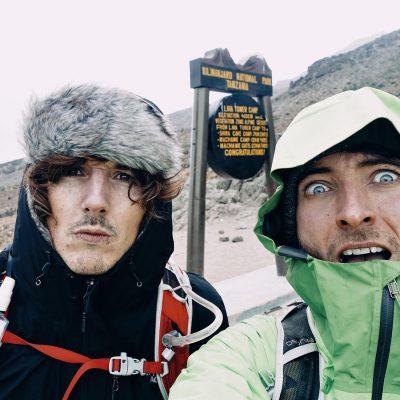 bring me the horizon kilimanjaro
