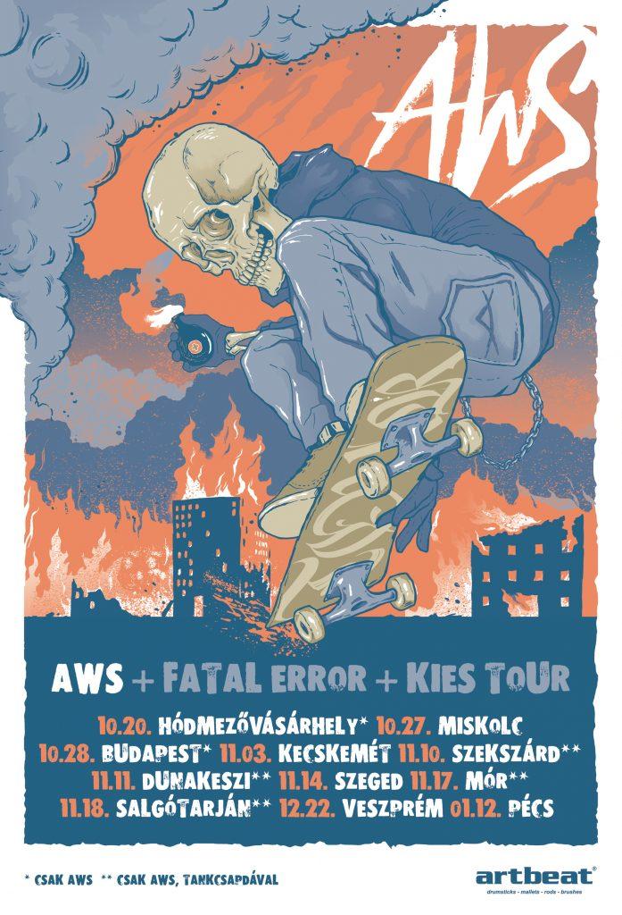 aws-tour