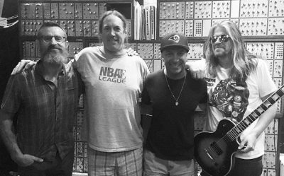 tool, tom morello