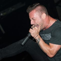greg puciato, the dillinger escape plan