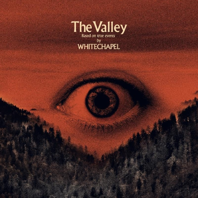 Egyszerre a völgyben és a csúcson – Whitechapel: The Valley