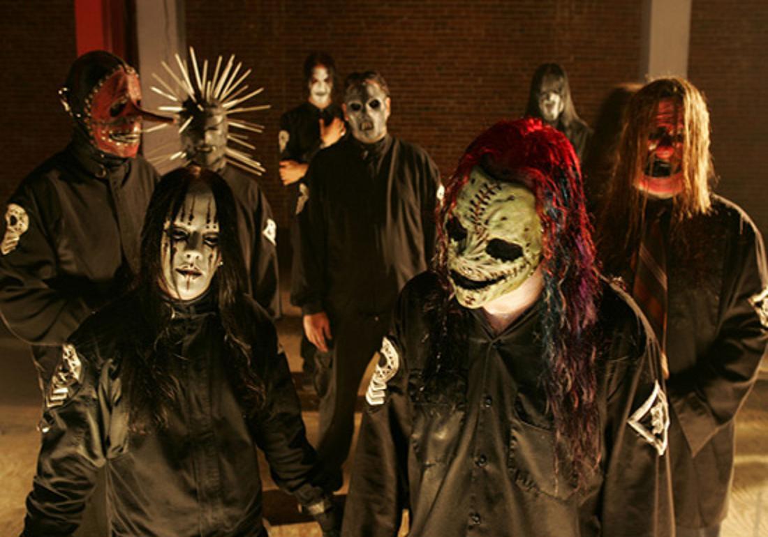 """""""Minden nap volt egy üveg Jack Daniels az ágyam mellett"""" – Slipknot-biográfia #4"""