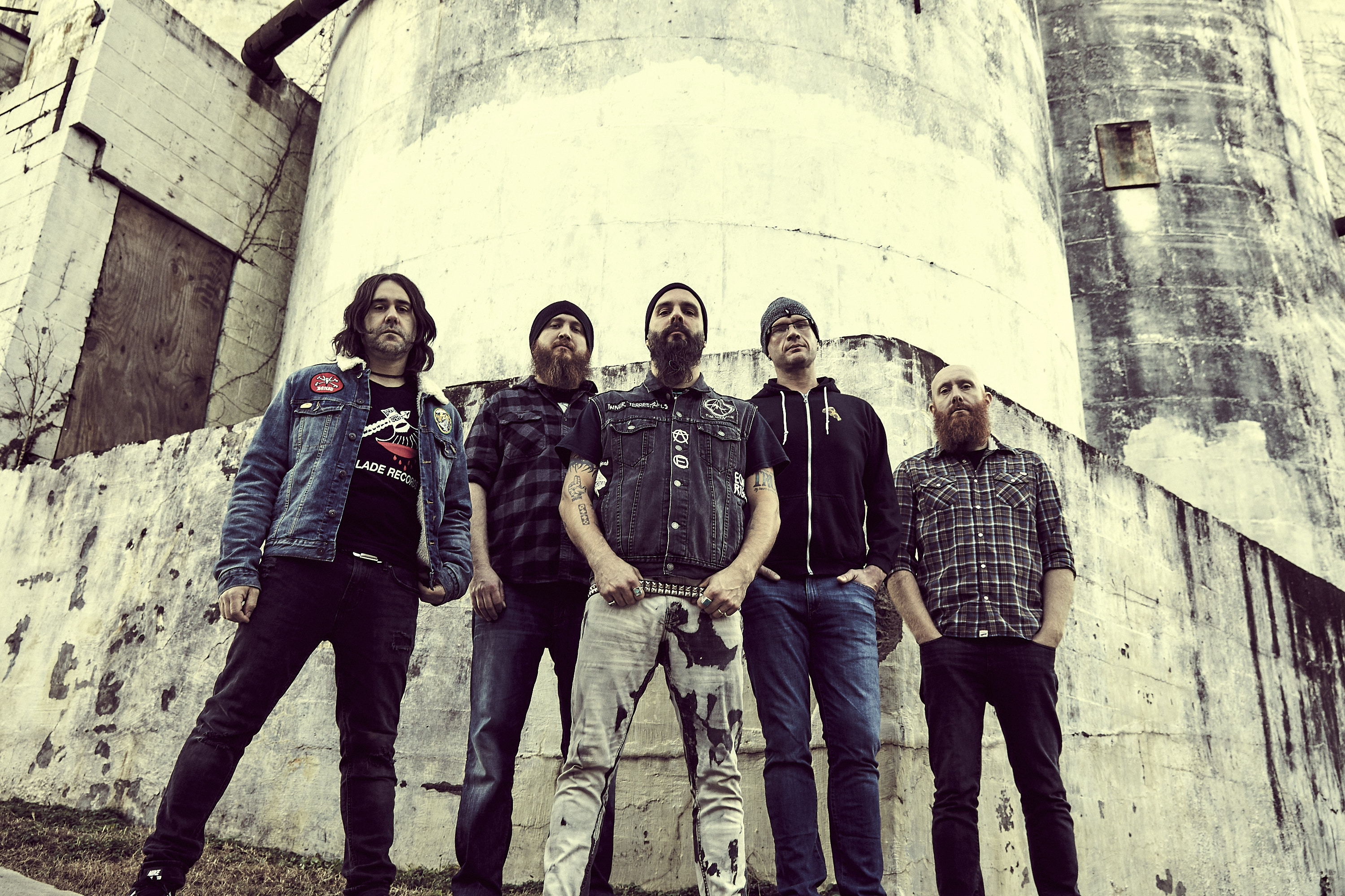 killswitch engage reportedly working - HD 3000×2000