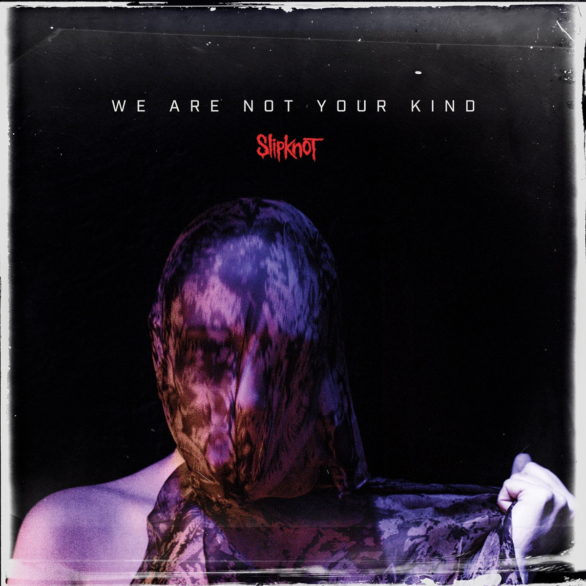 Ugorjunk vissza 15 évet – Slipknot: We Are Not Your Kind