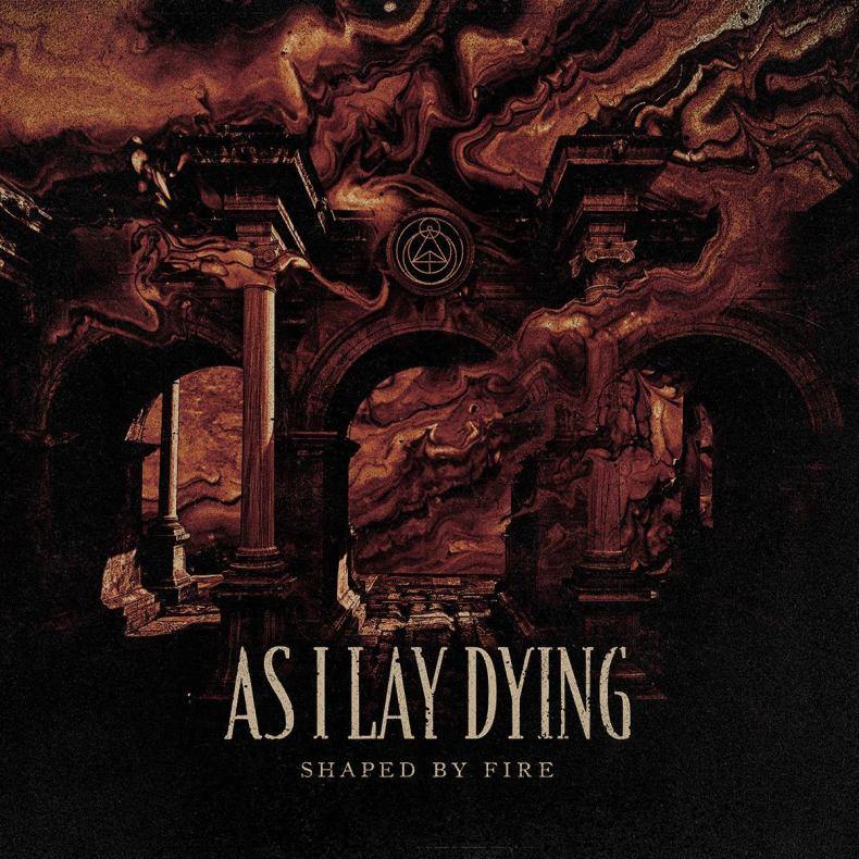 Egy keserédes visszatérés – As I Lay Dying: Shaped by Fire