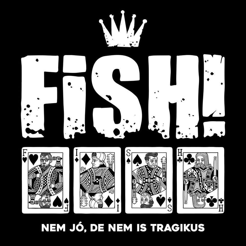 Hét percről hét mondatban – Fish!: Nem jó, de nem is tragikus