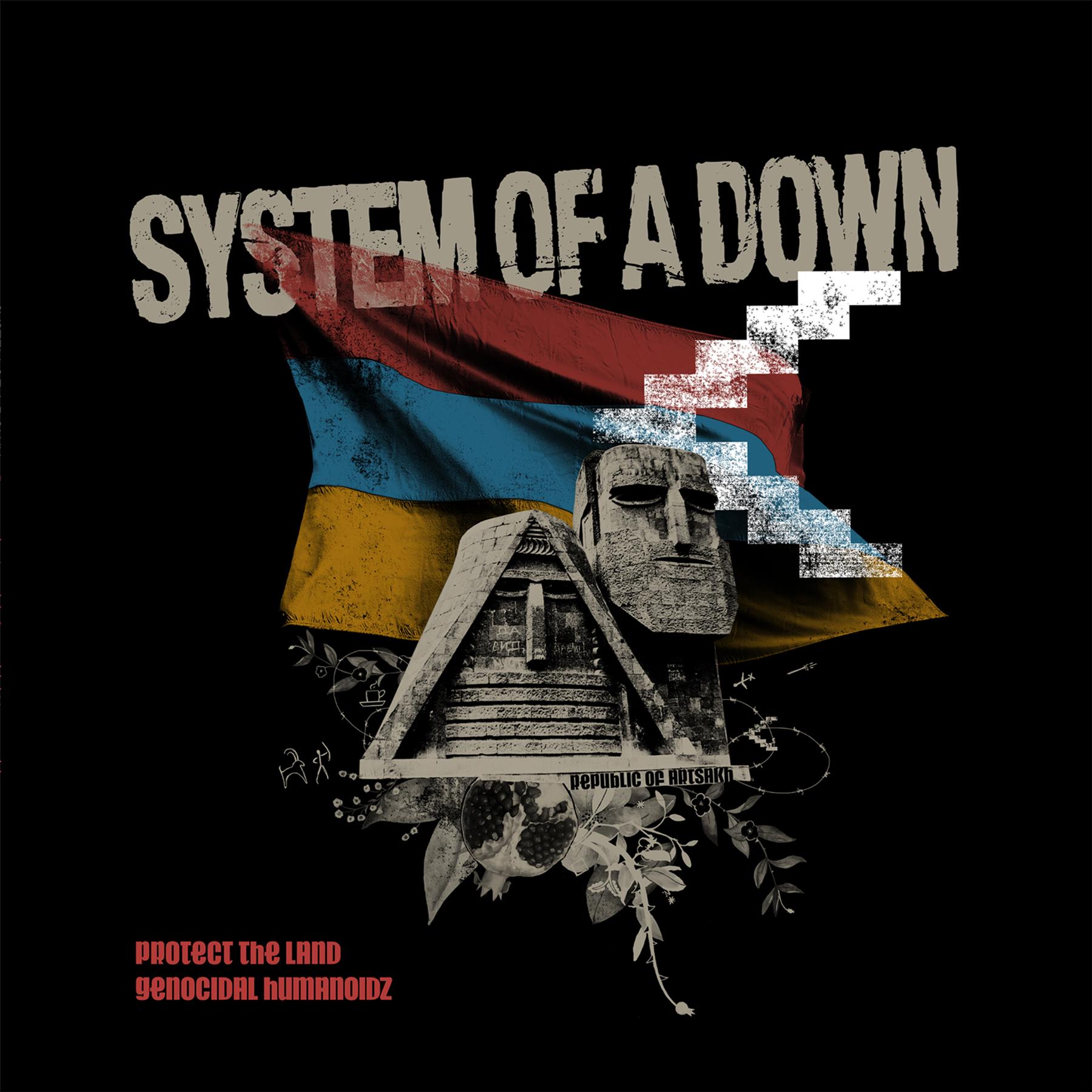 Nagy üzenet, kis dalszerzés – A System of a Down új kislemezéről