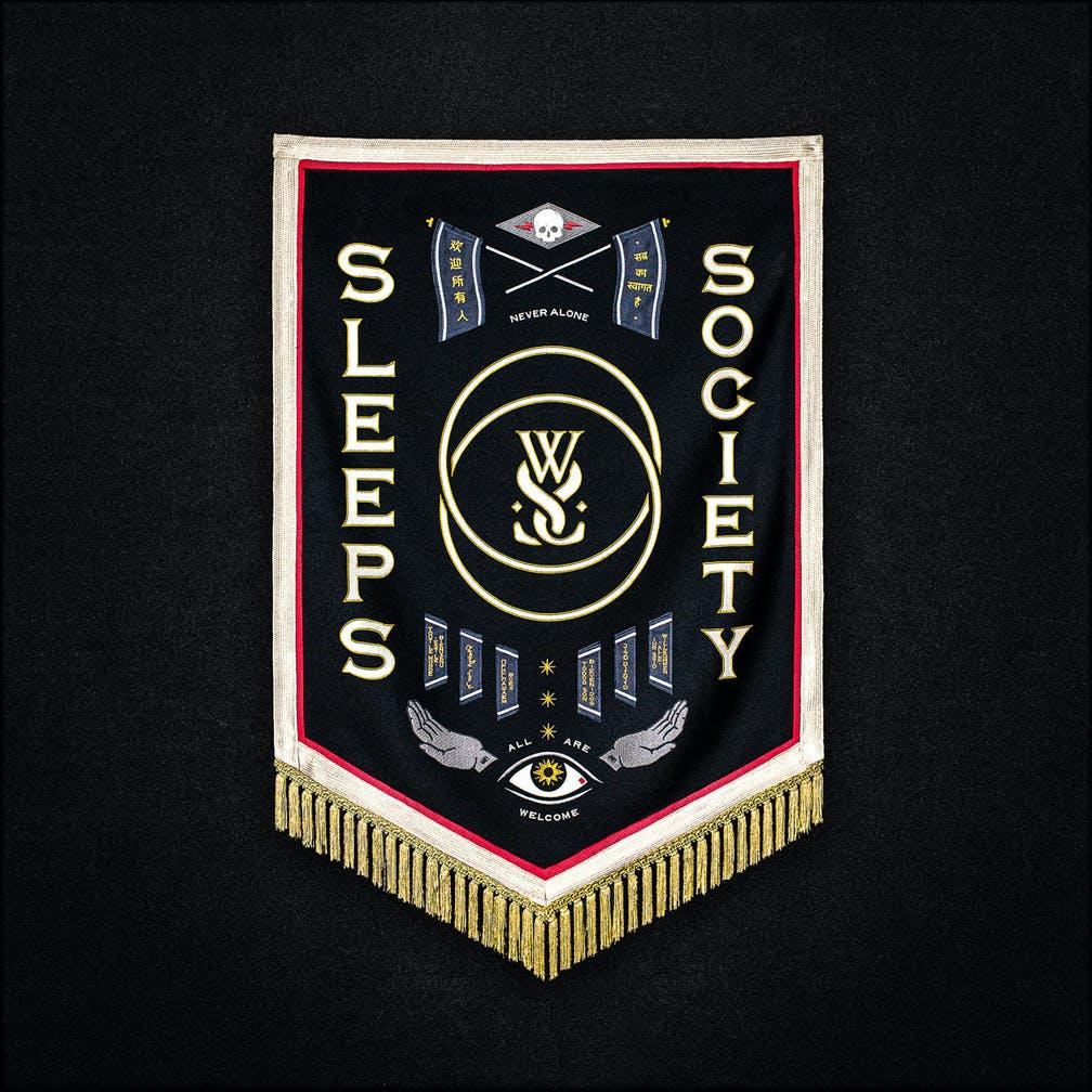 Egységben az erő – While She Sleeps: Sleeps Society