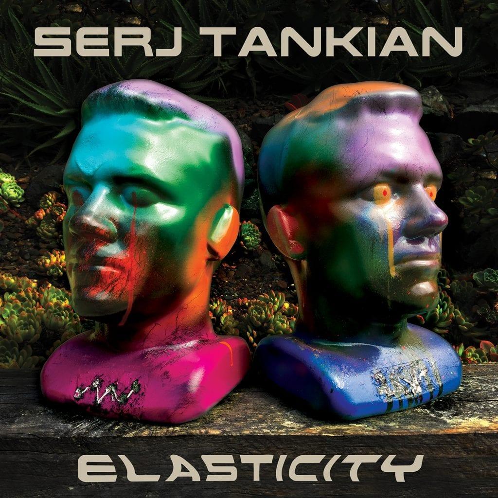 Egy dudás nem elég egy csárdában – Serj Tankian: Elasticity