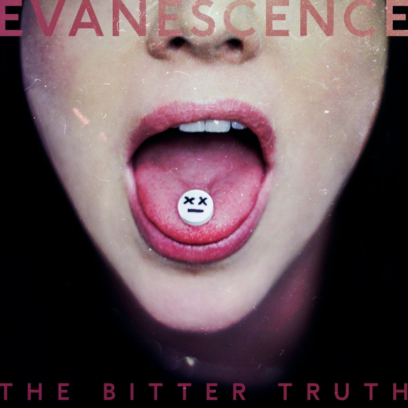 Generációs főhajtás – Evanescence: The Bitter Truth